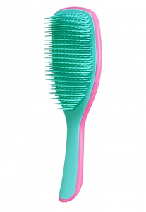 Расческа Tangle Teezer The Wet Detangler Hyper Pink Large