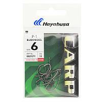 Гачки Hayabusa P-1 BN №2(10шт)
