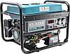 Бензиновый генератор Konner & Sohnen KS 3000E , фото 2