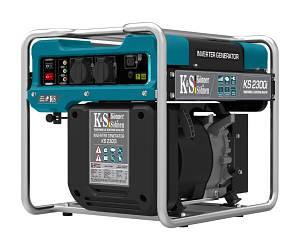 Инверторный генератор Konner&Sohnen KS 2300i