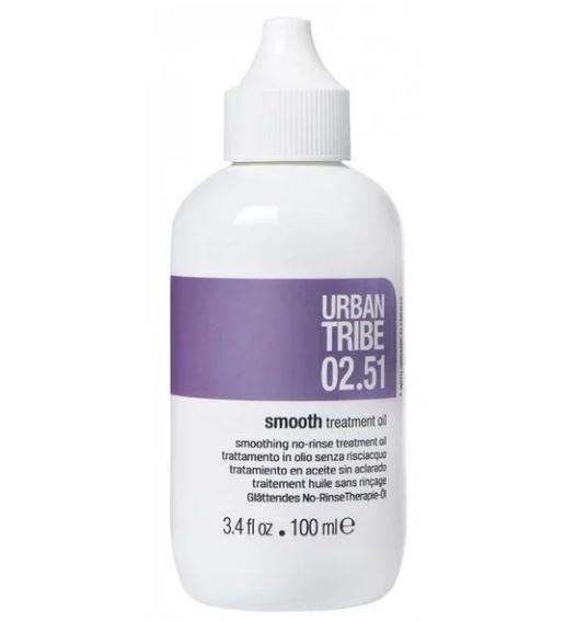 Масло для Волос Urban Tribe 02.51 Treatment Oil 100 мл
