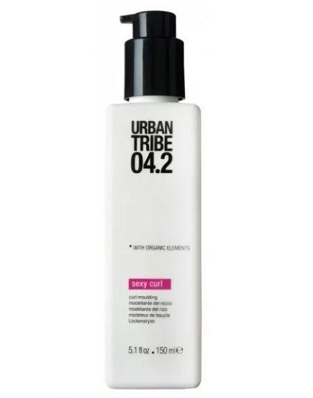 Средство для Фиксации Локонов Urban Tribe 04.2 Sexy Curl 150 мл