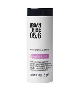 Матовый Порошок для Придания Объема Волос Urban Tribe 05.6 Powder Style 5 г