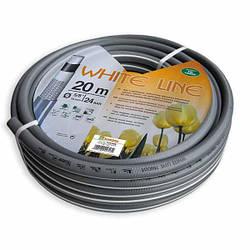 "Шланг для полива WHITE LINE 5/8"" 20м, WL5/820"
