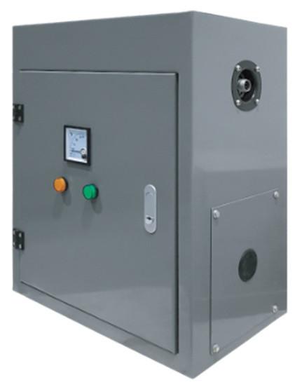 Блок автоматики Konner&Sohnen ATS box 200A 4P в металлическом ящике