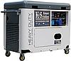 Дизельный генератор Konner&Sohnen KS 9200HDE atsR (EURO V) , фото 3