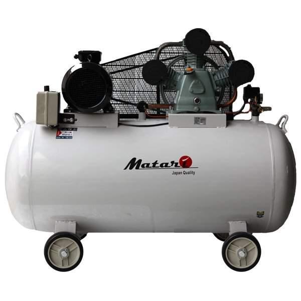 Компрессор Matari M740F55-3 (3 фазы, 5.5 кВт, 10 бар)