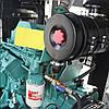 Дизельный генератор Matari MC500 (Cummins+Stamford) , фото 3