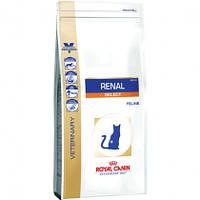 Лечебный корм Royal Canin Renal Select RSE 24 Feline для кошек 0,5кг.