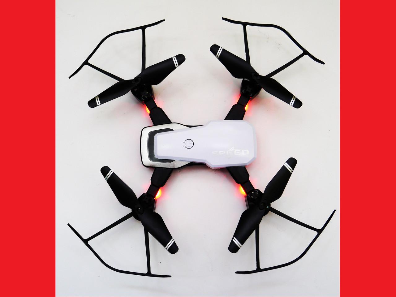 Квадрокоптер Lurker GD885HW c WiFi камерою
