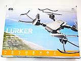 Квадрокоптер Lurker GD885HW c WiFi камерою, фото 10