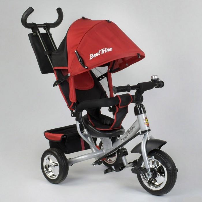 Трёхколёсный велосипед Best Trike 6588 - 14-647
