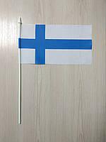 "Флажок ""Финляндия"" | Флажки Европы |"