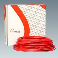 Двухжильний нагревательный кабель Nexans Defrost Snow TXLP/2R 640/28, длина 22,9м
