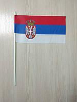 "Флажок ""Сербия"" | Флажки Европы |"