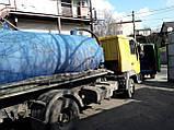 Выкачка канализации  Лисники,Новосёлки, фото 4