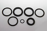 Ремкомплект гидроцилиндра поворота колес ПЭА-1,0 (арт.2310)