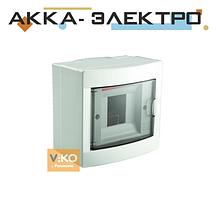 Бокс наружный 4-х модульный Viko Lotus 90912104