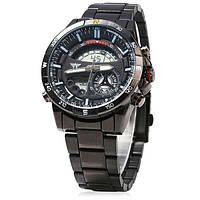 Часы наручные AMST AM3009 black