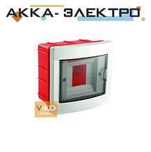 Бокс внутренний 4-х модульный Viko Lotus 90912004