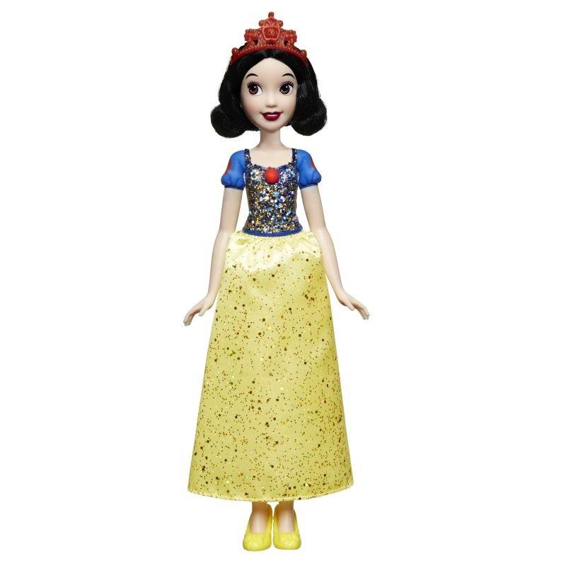 Лялька принцеси Дісней Королівський блиск Білосніжка 28 див. Оригінал Hasbro E4161/E4021