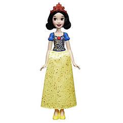 Кукла принцессы Дисней Королевский блеск Белоснежка 28 см. Оригинал Hasbro E4161/E4021