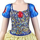 Кукла принцессы Дисней Королевский блеск Белоснежка 28 см. Оригинал Hasbro E4161/E4021, фото 5