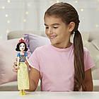 Кукла принцессы Дисней Королевский блеск Белоснежка 28 см. Оригинал Hasbro E4161/E4021, фото 8