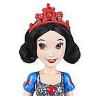Кукла принцессы Дисней Королевский блеск Белоснежка 28 см. Оригинал Hasbro E4161/E4021, фото 3
