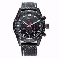 Часы наручные AMST AM3021 Black
