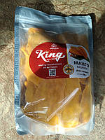 Манго сушеный King 1кг натуральный без сахара, фото 1