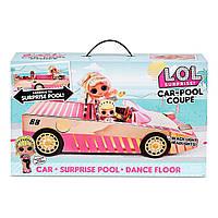L.O.L. Surprise 565222 Игровой набор LOL Автомобиль с бассейном, фото 1