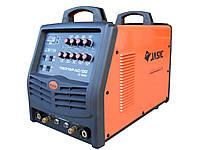 Инверторная установка аргоно-дуговой сварки JASIC TIG 315P AC/DC (E 103)