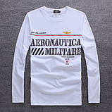 Aeronautica Militare original мужская рубашка поло аэронавтика милитари, фото 2