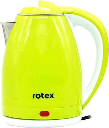 Электрочайник ROTEX RKT24 - L (1500 Вт), фото 2