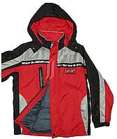 Куртка-ветровка для мальчика(весна-осень)