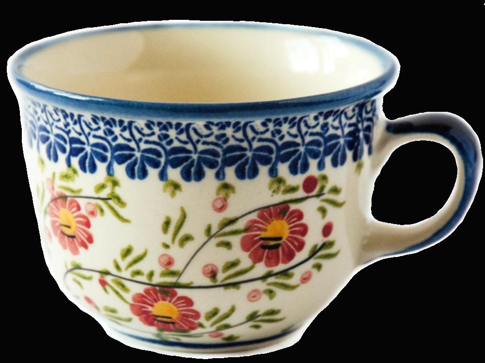 Кофейная чашка 0,2L Сакура