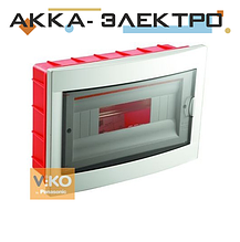 Бокс внутренний 12-ти модульный Viko Lotus 90912012