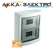 Бокс наружный 16-ти модульный Viko Lotus 90912116