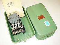 Пускатель ПМА 3212 380В
