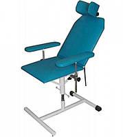 ЛОР-кресло оториноларингологическое КО-1