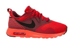 Мужские Кроссовки Nike Air Max Tavas в красном цвете