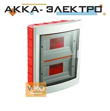 Бокс внутренний 16-ти модульный Viko Lotus 90912016