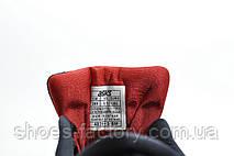 Кроссовки для бега в стиле Asics Gel Kayano 28, Dark Blue\Red, фото 3