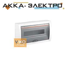 Бокс наружный 18-ти модульный Viko Lotus 90912118