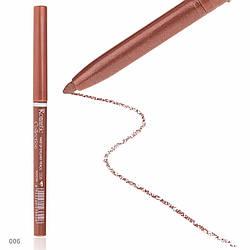Механический карандаш для губ и век RP-141 № 6 Mocha