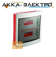 Бокс внутренний 24-ти модульный Viko Lotus 90912024