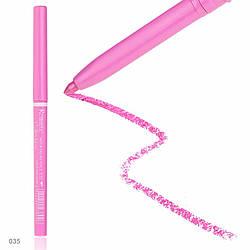 Механический карандаш для губ и век RP-141 № 35 Light pink rose
