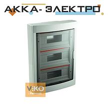Бокс наружный 36-ти модульный Viko Lotus 90912136