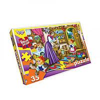 Пазли 35 ел. м'які 330*230 09-06 Danko Toys